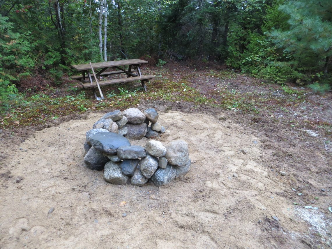 Downeast Lakes Land Trust is always looking for ways to connect more people with the amazing landscape conserved with the help of our community supporters. & DLLT Opens New Primitive Tent Sites u2013 Downeast Lakes Land Trust