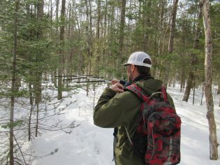 Downeast Lakes Land Trust – Forests and Lakes – For People – Forever