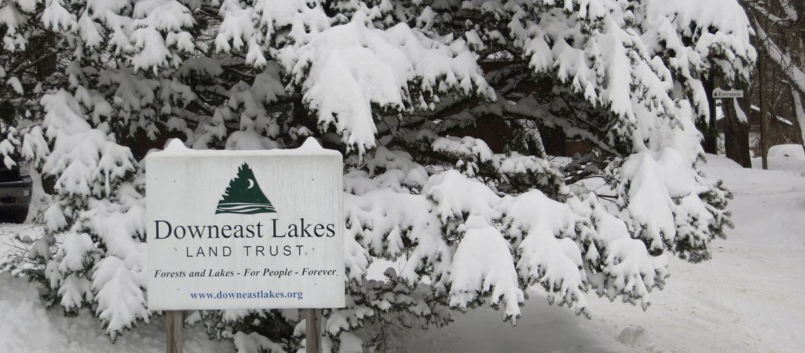 Downeast Lakes Land Trust